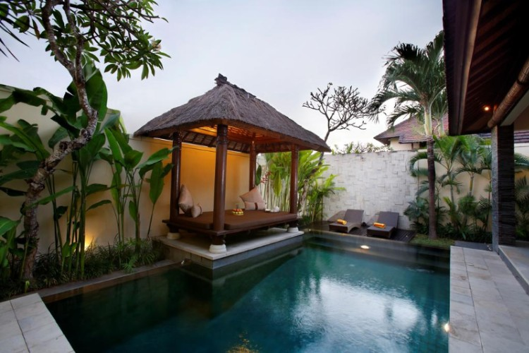 Great Villas at Berawa Beach Canggu 1 of 11