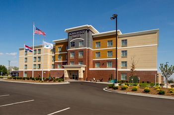 Homewood Suites by Hilton St. Louis Westport 1 of 28