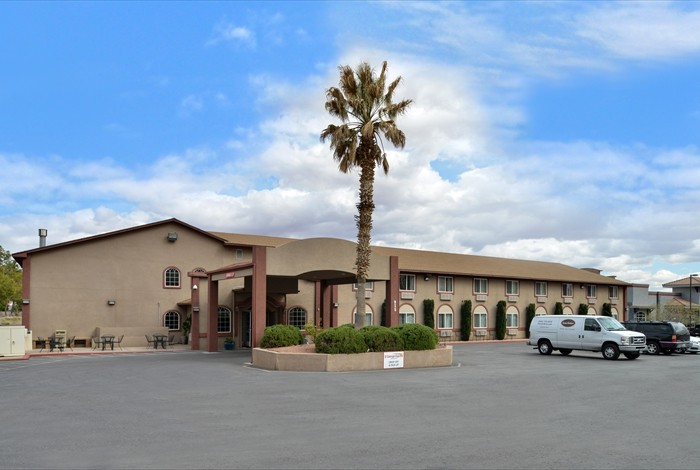 Americas Best Value Inn St. George 1 of 25