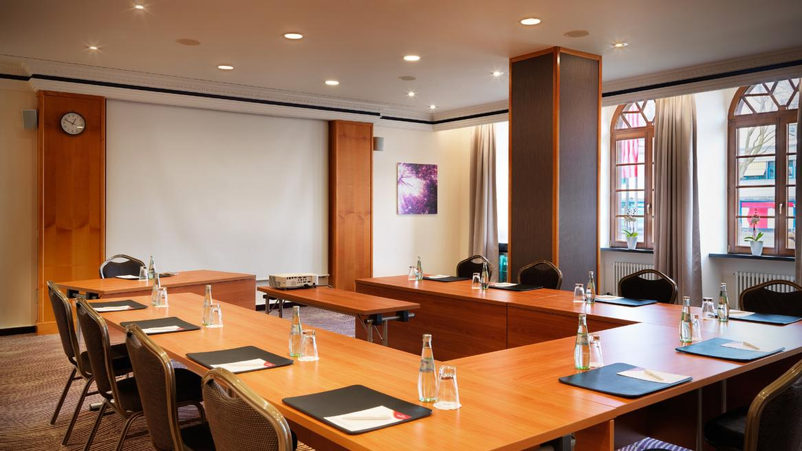 Executive Boardroom Ignis 7 of 24