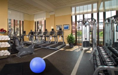 State Of The Art Fitness Center 6 of 7