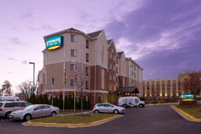 Staybridge Suites BWI Airport 1 of 5