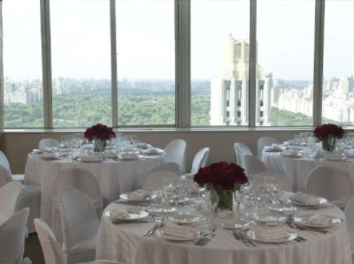Estrela Ballroom On Our 42nd Fl Overlooking Central Park 2 of 14