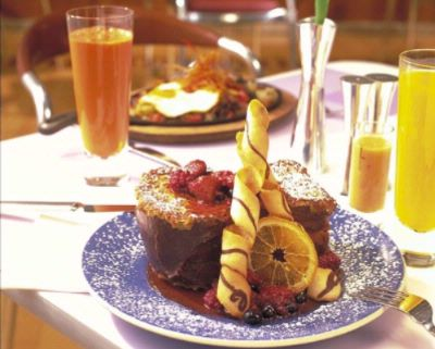 Norma\'s Restaurant For The Over The Top Breakfast 5 of 14