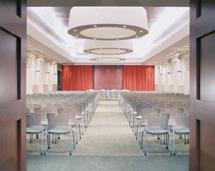 Main Meeting Room For Up To 200 Theatre Style 8 of 14