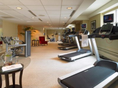 24-Hour Fitness Center 8 of 16
