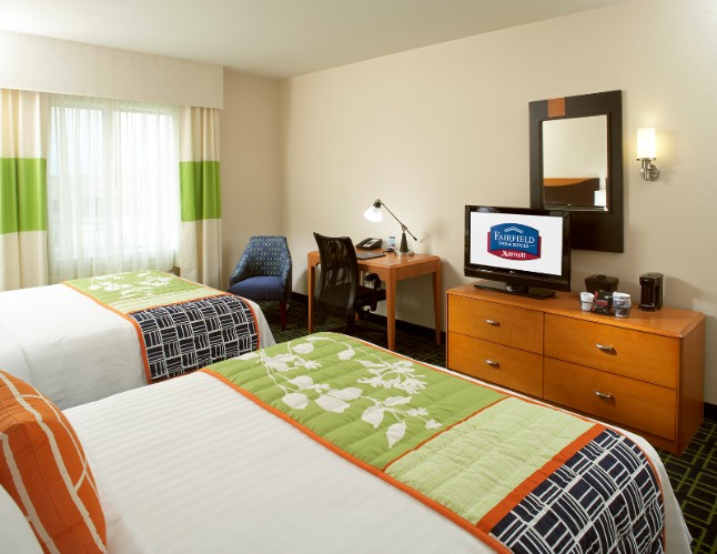 Fairfield Inn & Suites 13 of 23