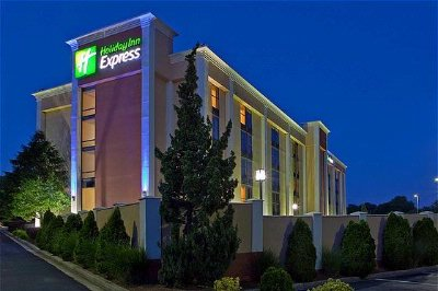 Holiday Inn Express Washington DC East Andrews 1 of 11