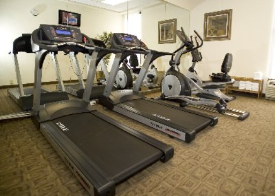 Fitness Center With Free Weights 7 of 11