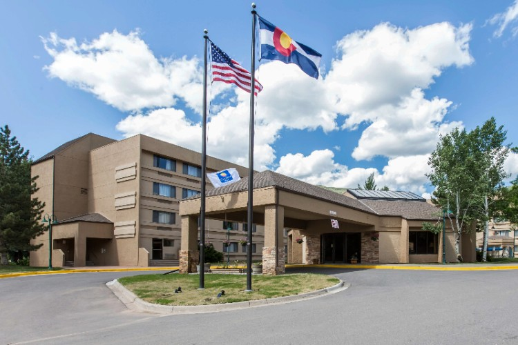 Image of Comfort Inn Vail / Beaver Creek