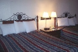 Executive Double Queen Room 8 of 11