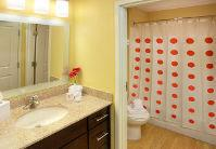 Towneplace Suites Guest Bathroom 6 of 9