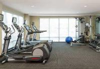 Towneplace Suites Fitness Center 9 of 9