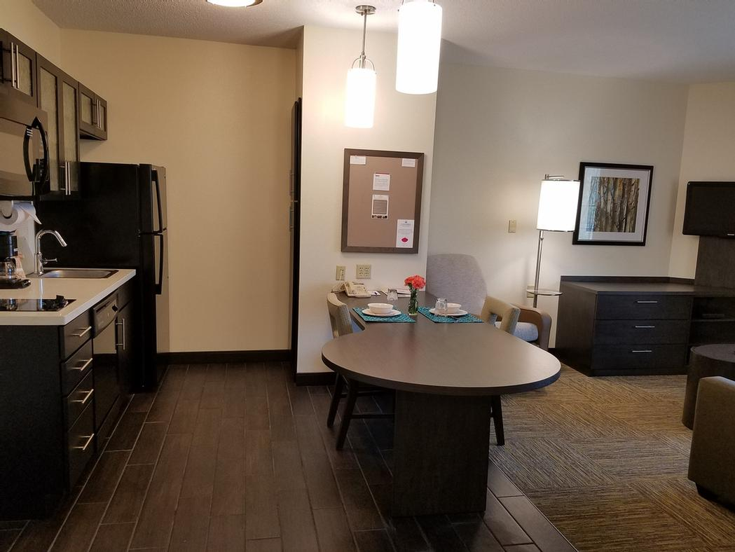 Candlewood Suites Syracuse 1 of 27