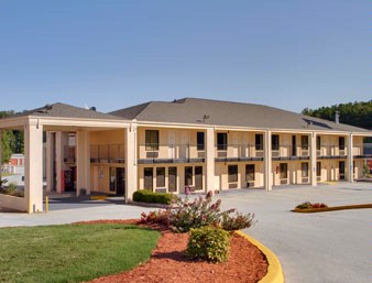 Image of Days Inn Douglasville