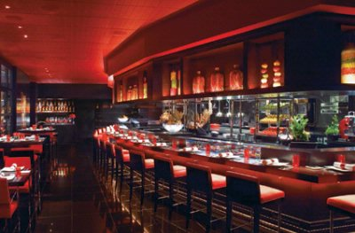 Five Star Joel Robuchon Restaurant At Mgm Grand 16 of 19