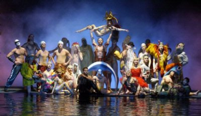 Vip Tickets To All Cirque Du Soleil Shows For Your Group 18 of 19