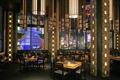 Your Group Receives 20% Your Entire Bill At Sushi Roku Overlooking The Strip 19 of 19
