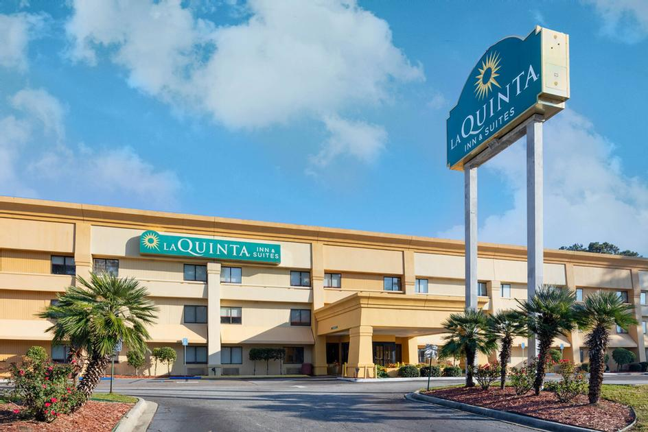 Image of La Quinta Inns & Suites Savannah Southside