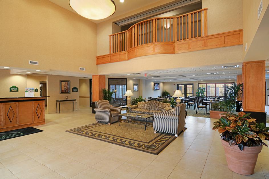 Wingate By Wyndham Lagrange 103 Terrace Ga 30241