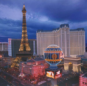 Image of Paris Las Vegas
