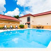 Enjoy Our Outdoor Pool! 7 of 25