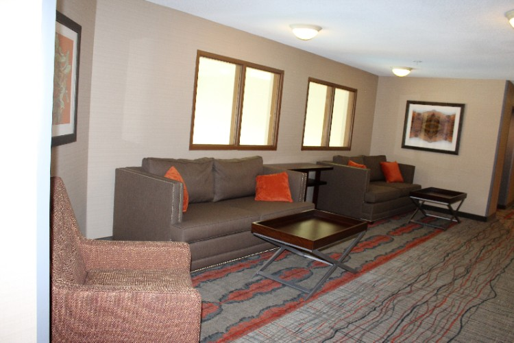 Upstairs Lounge Area 8 of 10