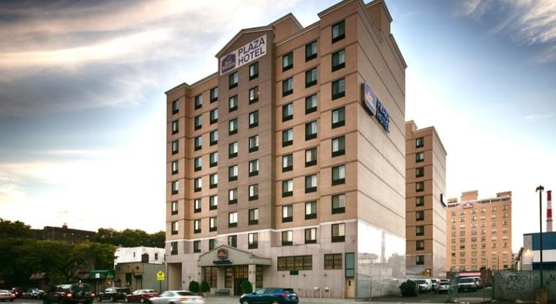Best Western Plaza Hotel 3934 21st St Long Island City Ny 11101