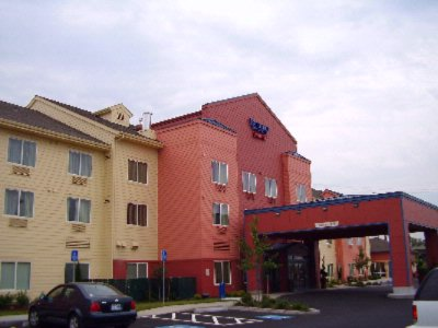 Image of North Harbour Fairfield Inn & Suites