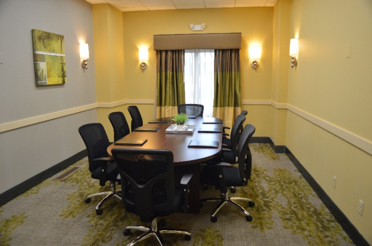 Board Room 6 of 16