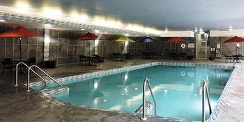 Relax In Our New Renovated Indoor Pool Area 4 of 7
