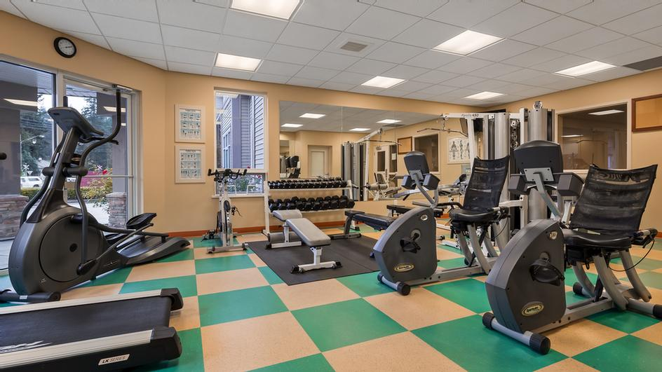 Fitness Facilities 6 of 15