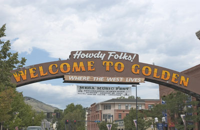 The Golden Hotel An Ascend Collection Member 800 Eleventh St Co 80401