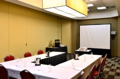 One Of Our (7) Meeting Rooms 7 of 9