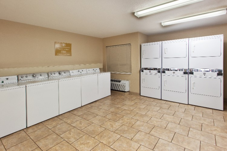 Complimentary Washers/dryers 5 of 7