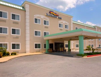 Baymont Inn & Suites 1 of 9