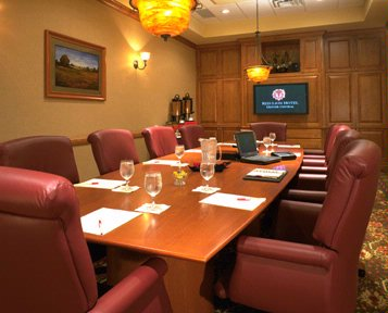 Executive Boardroom 7 of 14