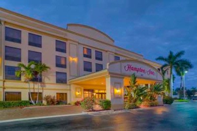 Image of Hampton Inn Palm Beach Gardens