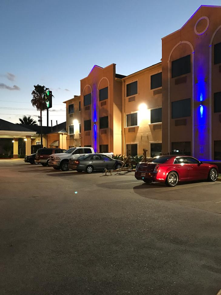 Hotel Exterior/night-Time 3 of 31