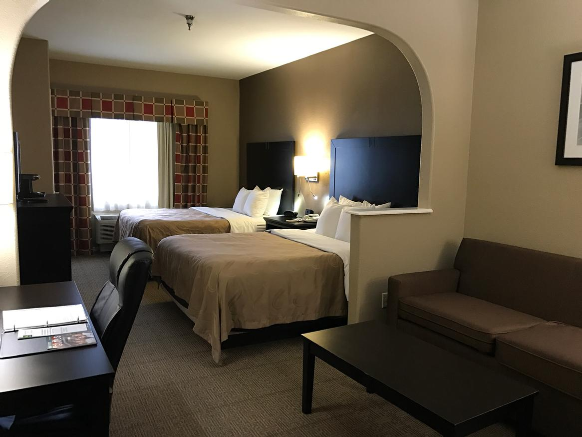 Double Room Suite 23 of 31