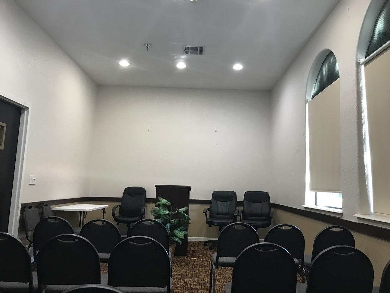 Conference Room 28 of 31