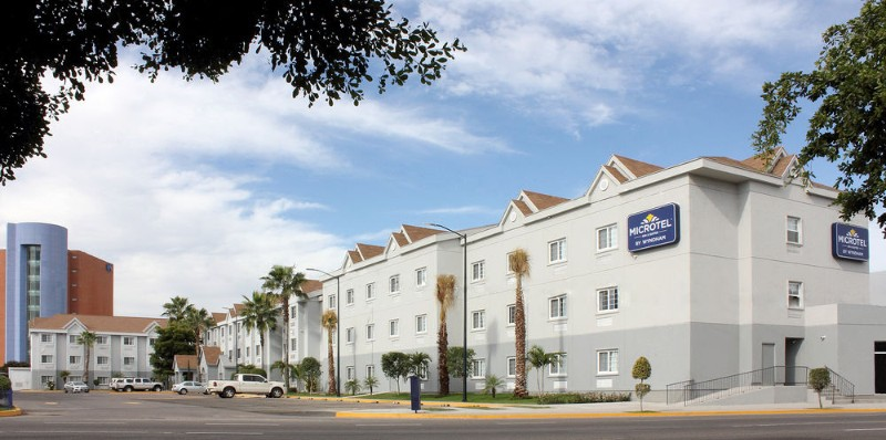 Microtel Inn & Suites by Wyndham Culiacan 1 of 22