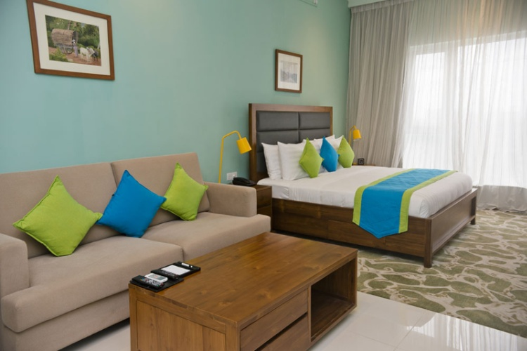 Ocean Edge Suites & Hotel Colombo 1 of 10