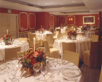 Private Banquet Rooms - Campton Room 11 of 11