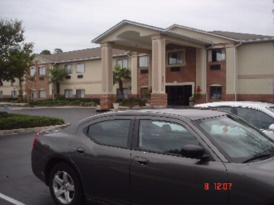 Image of Best Western Mayport Inn & Suites