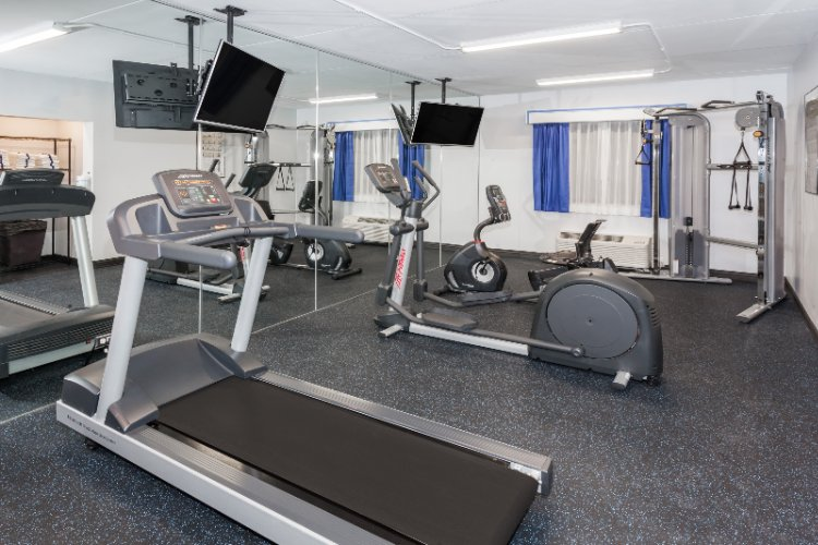 Tremendous Fitness Center 11 of 21