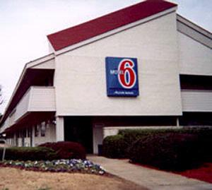 Motel 6 Frankenmuth / Saginaw 1 of 5