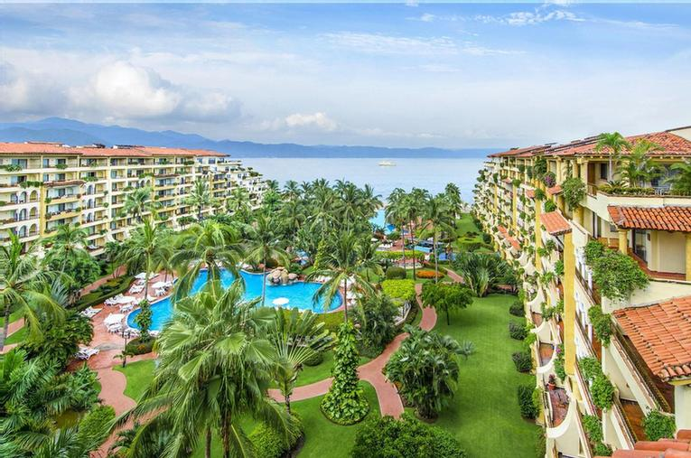 Velas Vallarta Suites Resort All Inclusive 1 of 51