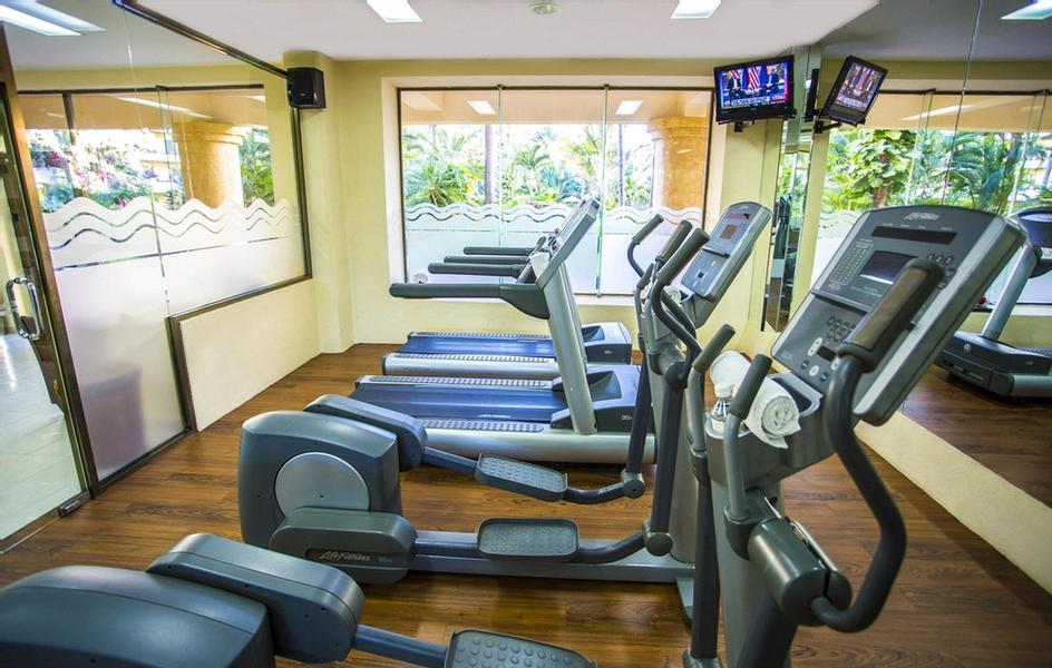 Fitness Center -Our Fitness Center Is Conveniently Located Next To The Main Lobby And Equipped With Treadmills And Stationary Bikes. Hours: Mon – Fri: 7:00 Am To 9:00 Pm