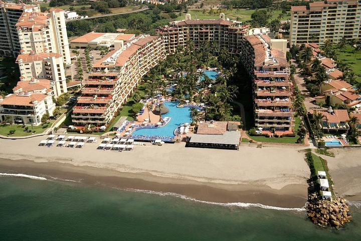 VELAS VALLARTA SUITES RESORT ALL INCLUSIVE Puerto Vallarta Norte - Puerto vallarta resorts all inclusive
